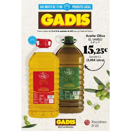 Foleto Gadis