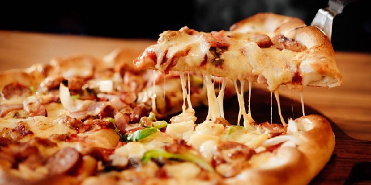 recetas con masa de pizza