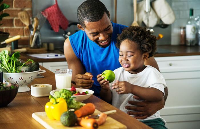 mejores frutas para el organismo