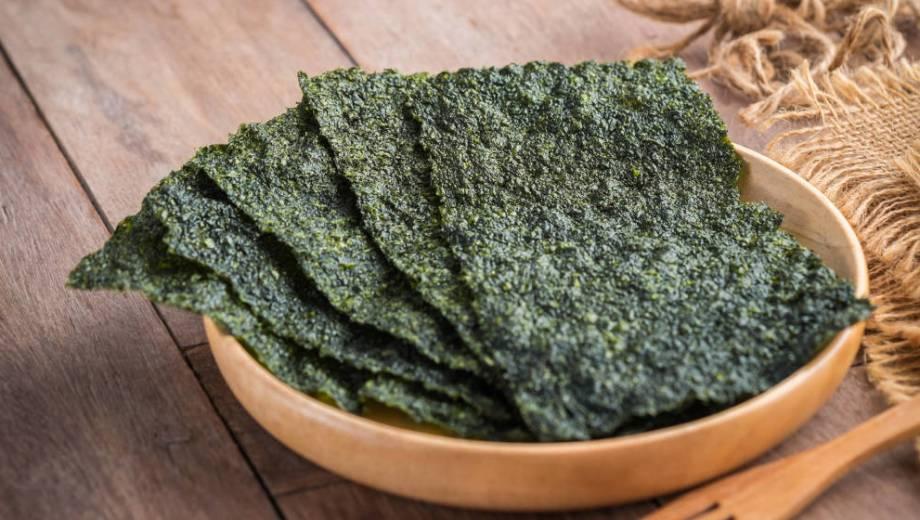 alga nori beneficios