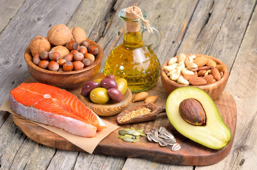 alimentos buenos para combatir el colesterol
