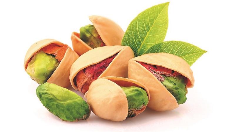 Ventajas y desventajas de los pistachos