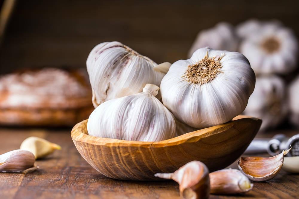 Propiedades del ajo en ayunas, ¿es realmente beneficioso?