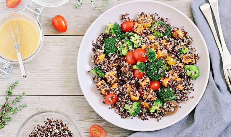 Dieta detox para recuperar la figura tras las fiestas