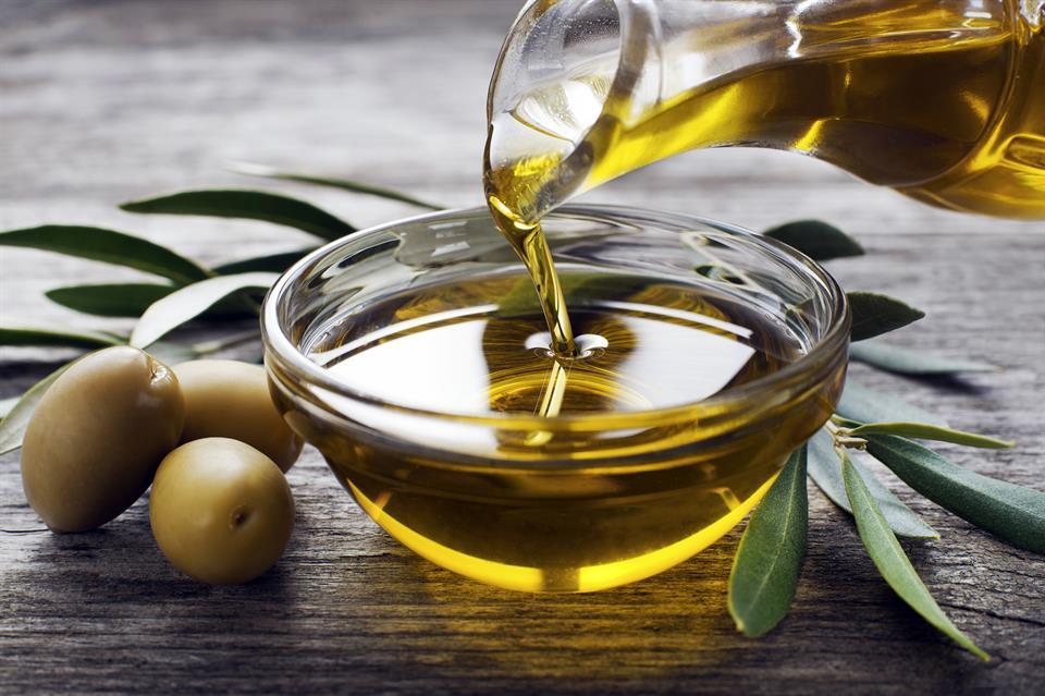 ¿Cuál es el mejor aceite para freír?