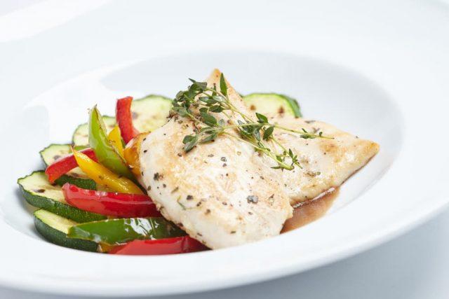 Cómo mejorar el sabor del pescado congelado