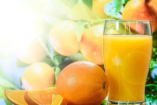 Propiedades de la mandarina en ayunas