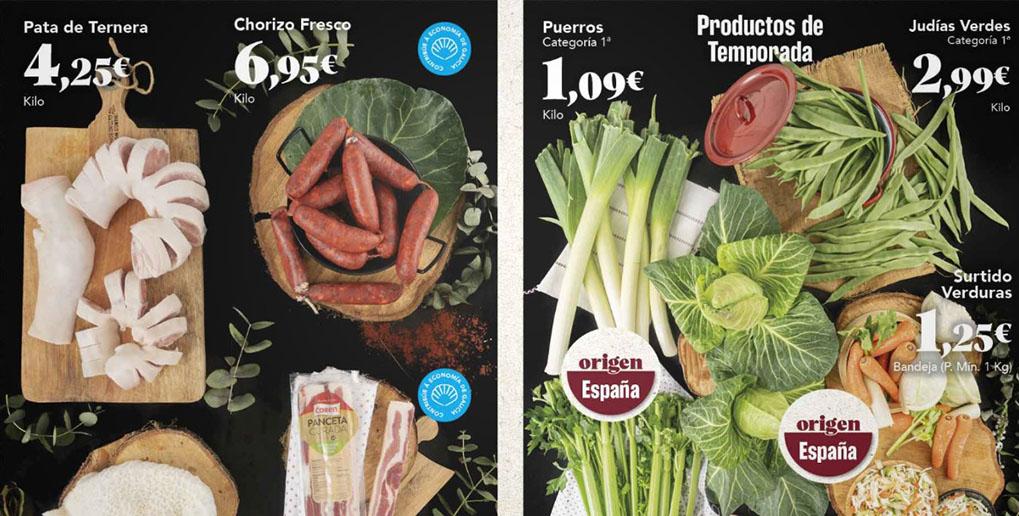 Todos los productos Gadis en nuestros folletos online