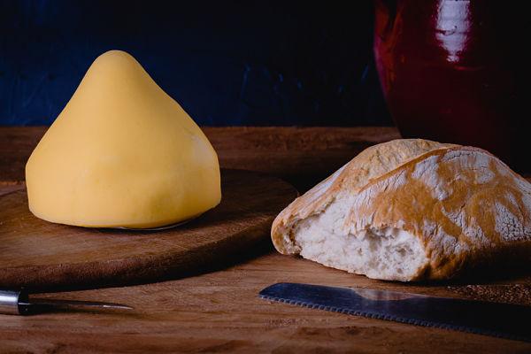 Propiedades del queso de tetilla