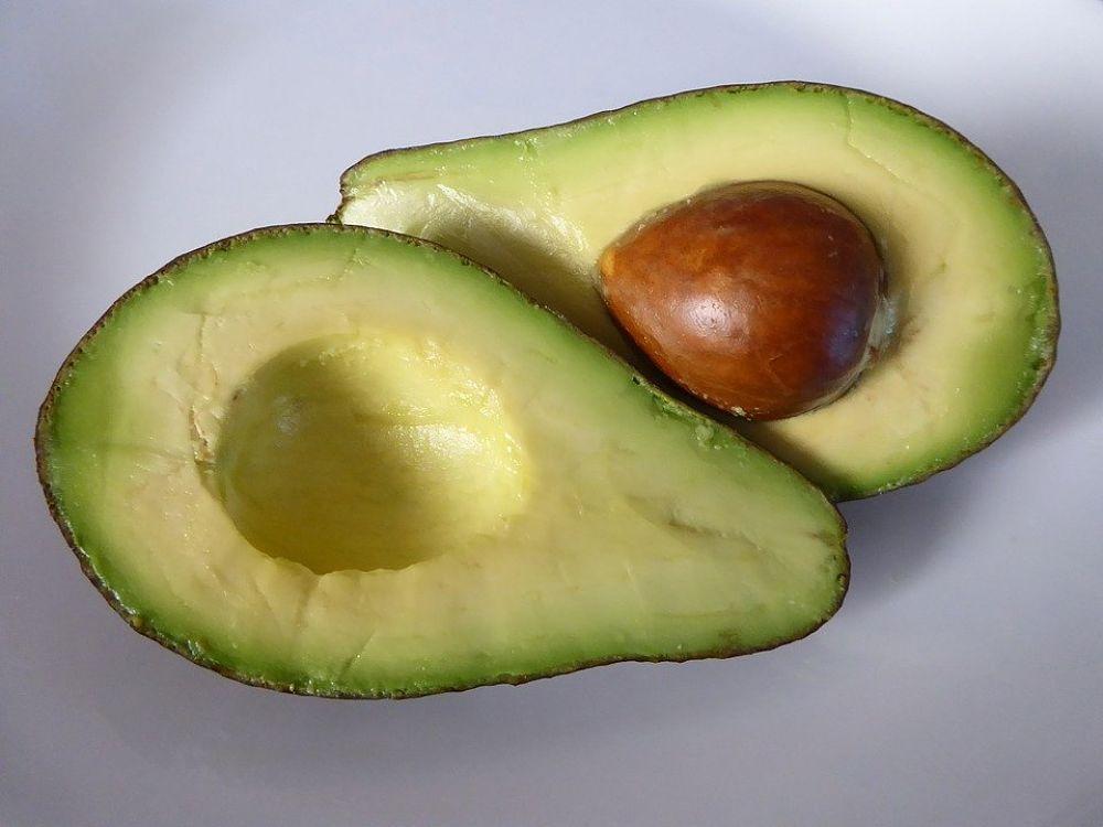 Tabla de alimentos con vitamina D