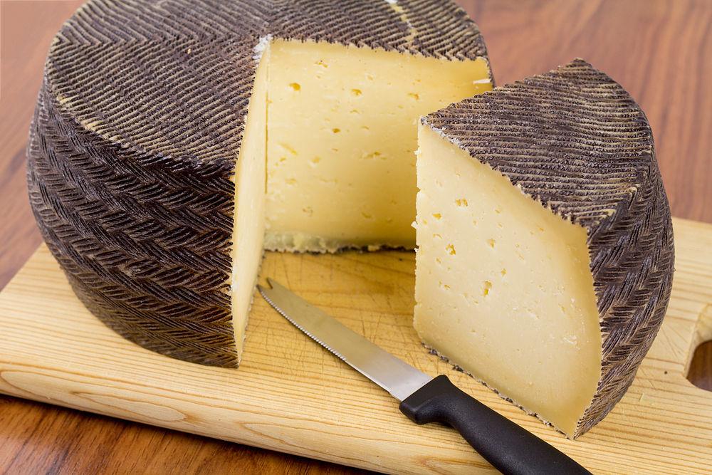 Beneficios y propiedades del queso manchego