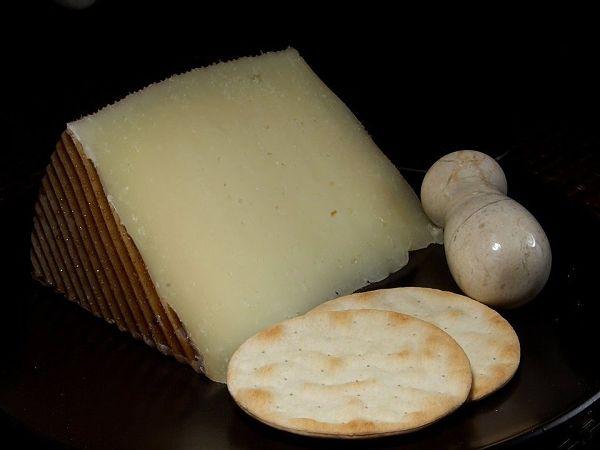 Comprar queso manchego en tu supermercado de confianza