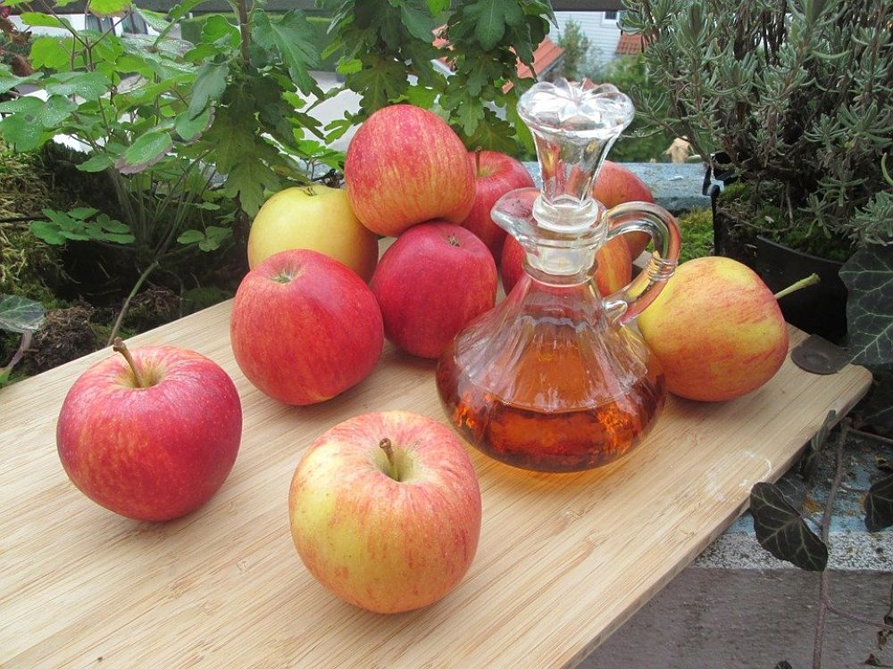 Vinagre de manzana para adelgazar, ¿funciona?, ¿cómo tomarlo?